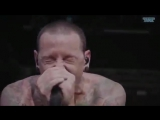 Linkin Park Lost In The Echo Live Summer Sonic 2013