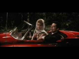 МЕЛОДИЯ ИЗ ПОДВАЛА (1963) - криминальная драма, мелодрама. Анри Верней