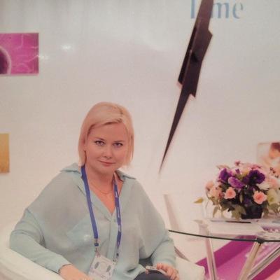 Инна Миличенко