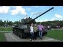 Прохоровка. Поле танкового сражения 1943. Курская Битва