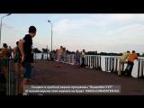 water jumping seba) by Andrey Skorik