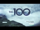 Сотня 3 сезон \The 100 _ Hunted Trailer _ The CW