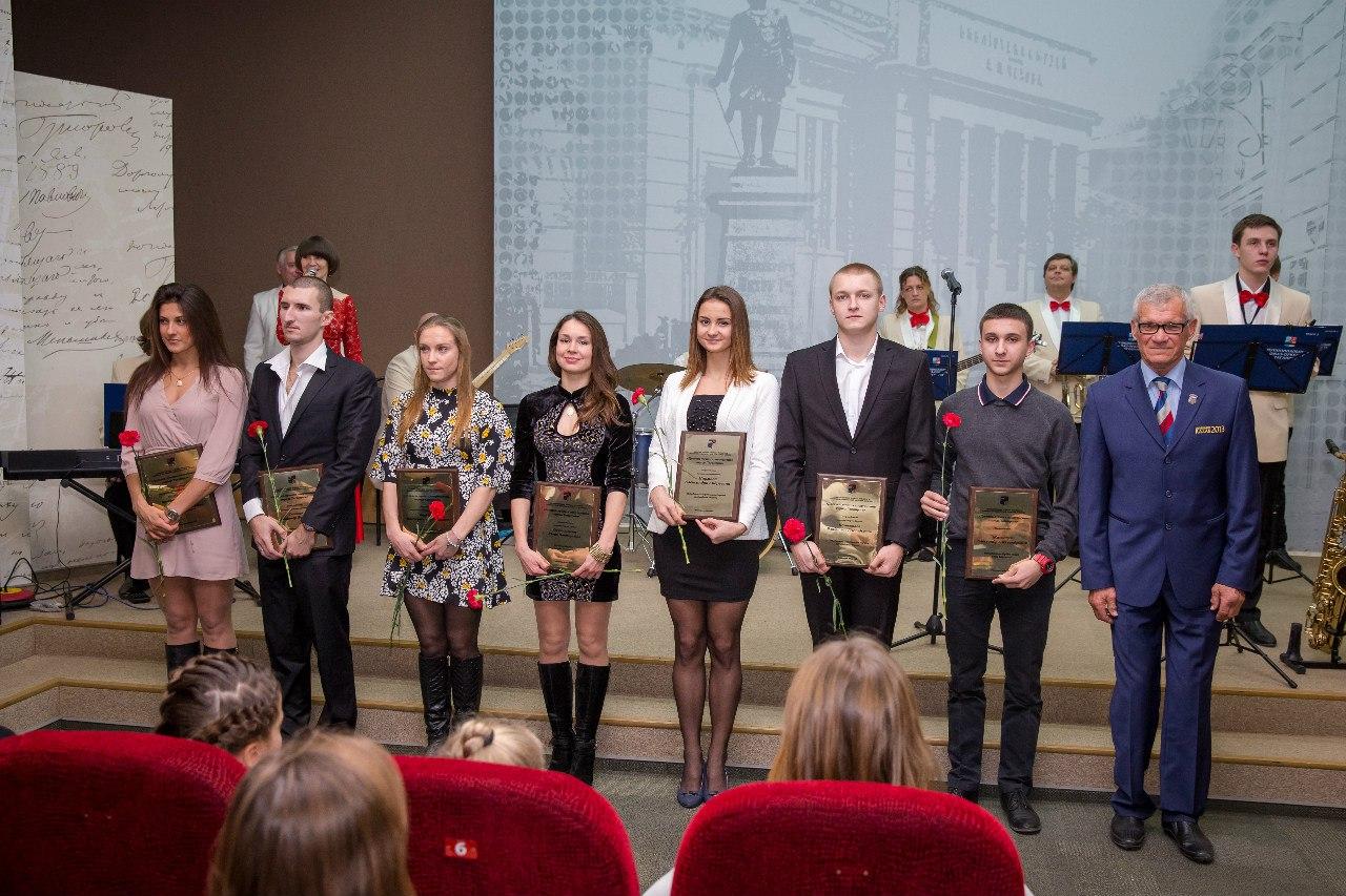 В Таганроге подвели итоги спортивного 2015 года