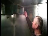 Холодильная комната (трейлер) своими руками (Андрей Тарасенко, Сельцовские грибы)...