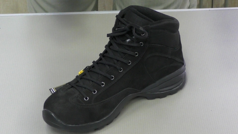 Ботинки для города Asolo Enterprise GV Gore-Tex®.MTS