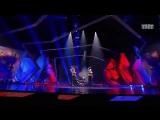 Танцы (Sofa и Анастасия Чередникова)
