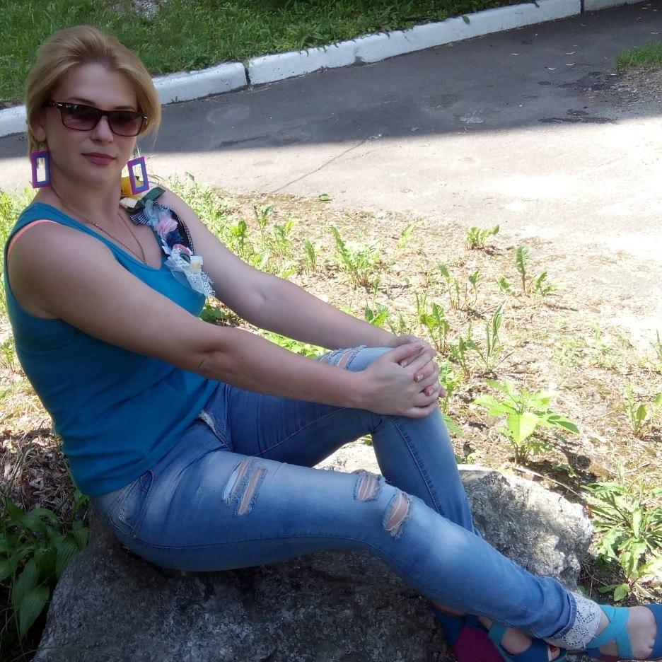 Людмила Шумяцкая, Киев - фото №15