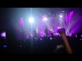 HIM Moscow 25.10.15 Stadium Live - The Funeral of Hearts Chorus
