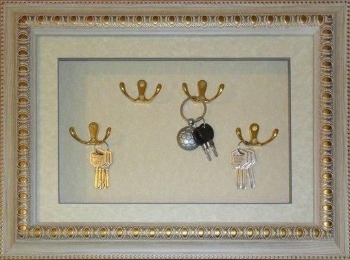 Рамка для вышивки своими руками из багета