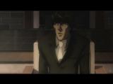 Тетрадь смерти 22 серия (озвучка от 2x2)
