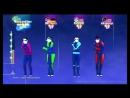 Just Dance 2015- One Direction - Best Song Ever (5 Stars) (online-video-