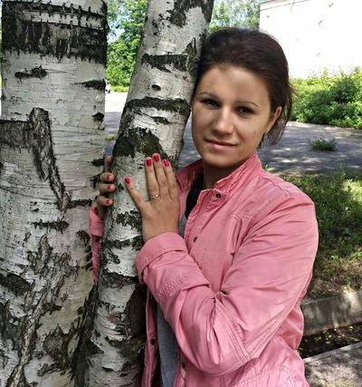 Ксения Боковец