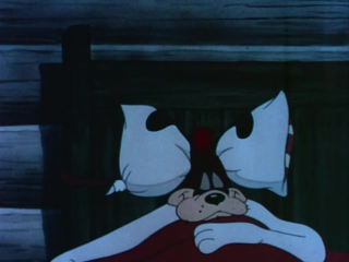 Tex Avery - Doggone Tired