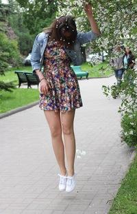 Анна Резаева