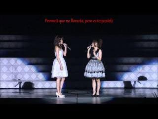 AKB48 Omoide no Hotondo Acchan x Takamina ~ Sub Español Latino BluRay Rip
