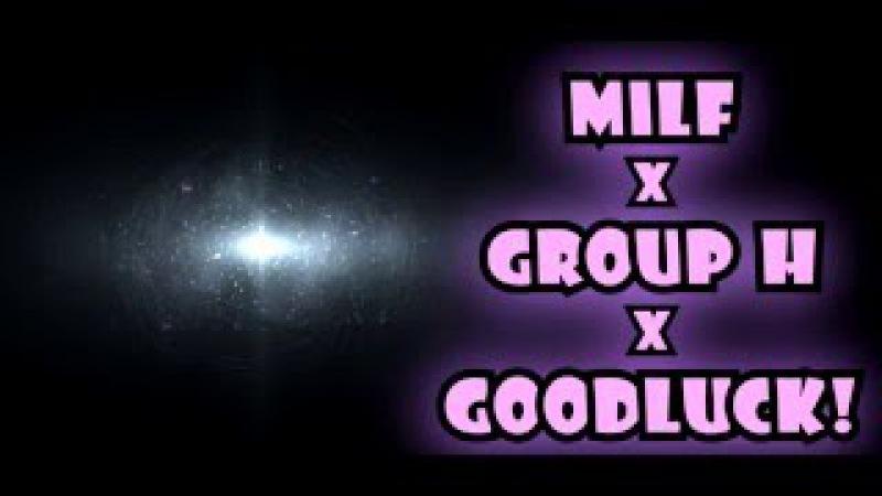 IJTT / MILF / GROUP H / GROUPSTAGE