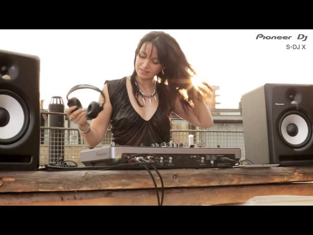 Pioneer Black Active Studio DJ Monitor Speaker Computer Recording