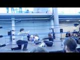 Старкон 2015 - Харли Квинн против Карателя
