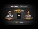 [RU] Amaz vs Lifecoach | SL i-League StarSeries | Group Stage
