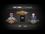 [RU] Amaz vs Kolento | SL i-League StarSeries | Group Stage