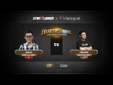[RU] Amaz vs Trump | SL i-League StarSeries | Group Stage