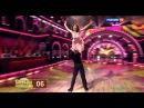 Александра Урсуляк / Денис Тагинцев Мамба Танцы со звездами 2016