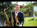 The Pink Panther Theme - Henry Mancini saxophonist Syvak Alexandr