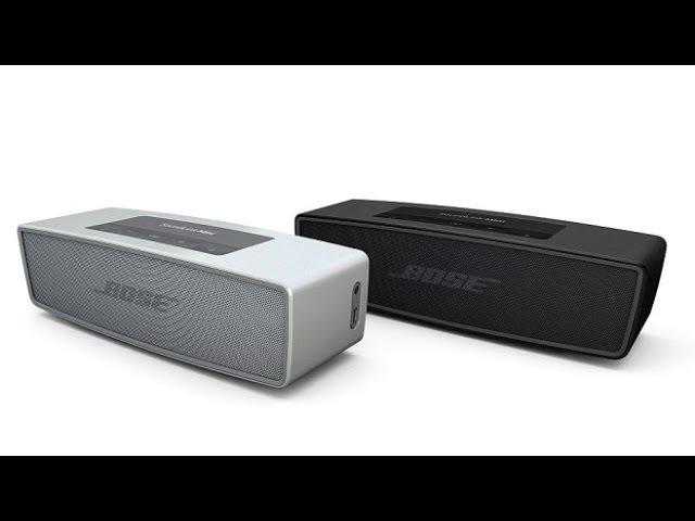 Разбираемся с подделкой Bose SoundLink Mini
