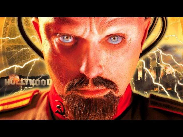 Command Conquer Red Alert 2 Yuris Revenge Soundtrack (Full)