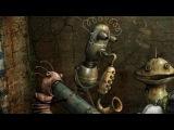 Machinarium - The Street Band HD