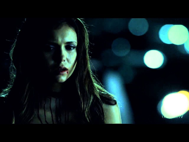 Damon Elena ► Пьяное солнце