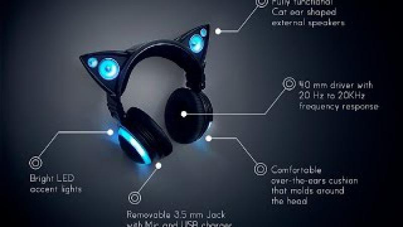 MP3 плееры, которых вы ещё не видели. Гаджеты, устройства и новые технологии.