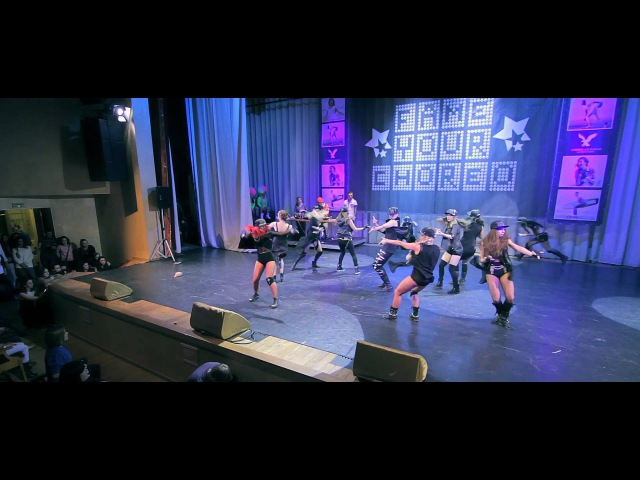 Girls Community. Fame your choreo 2013