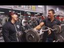 ЗАЛ BEV FRANCIS: о лучших атлетах, драках и Бэтмене (RUS, канал GoB)
