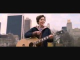 August Rush - Playing in the park