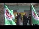 Митинг против добычи никеля в Черноземье Новохоперск 2014