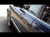 BMW ALPINA B12 5.0 (E32) 7 series. Quick look
