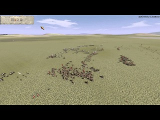 Total War Rome турнир Fight Club