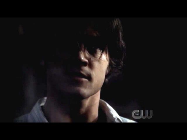 Supernatural Сэм Дин NC17 Как на войне