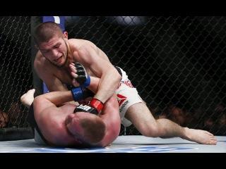 Хабиб Нурмагомедов нокаутировал Даррелла Хорчера, боец UFC арестован, соперник Федора Емельяненко