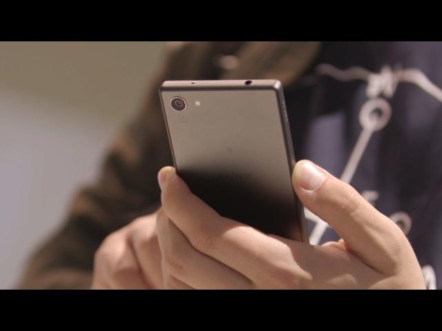 Первый обзор Sony Xperia Z5 Compact » Freewka.com - Смотреть онлайн в хорощем качестве
