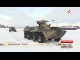 Эксклюзивные кадры: отборочный этап «морского дерби» в Мурманской области