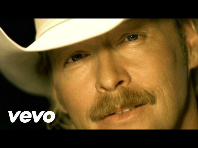 Alan Jackson - Remember When (Official Music Video)