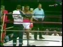 Майк Тайсон - Трент Синглтон 2 Mike Tyson vs Trent Singleton