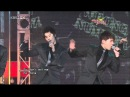 20081121 東方神起 DBSK TVXQ - Wrong Number