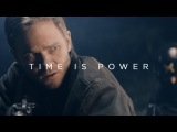 Quantum Break The Cemetery Live Action Trailer