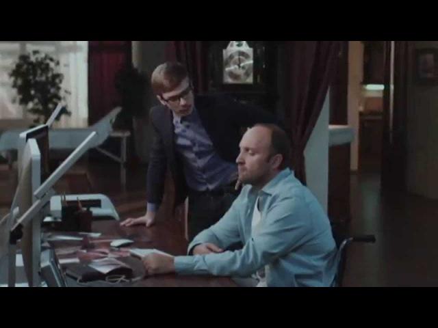 Сериал Никонов и Ко трейлер - kinotan.ru