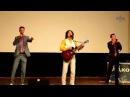 """Концерт группы САДко в Центре досуга """"Победа"""" г. Зарайска. 26 февраля 2016 года"""