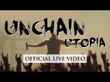 Epica Unchain Utopia (OFFICIAL LIVE VIDEO)