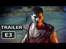 DmC Devil May Cry (E3 Trailer)